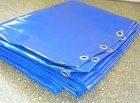 Тентовая ткань ПВХ 1000D Китай 650гр/м2